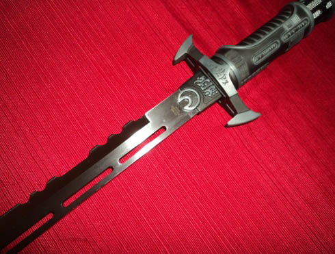 Samurai 3000 Katana