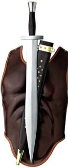 The Classic Hoplite Sword By Windlass Steelcrafts
