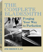 Jim Hrisoulas - The Complete Bladesmith
