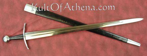 Windlass European Sword