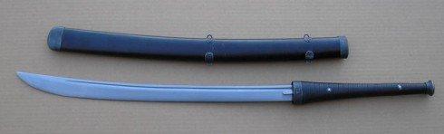 CAS HANWEI River Witham Sword - shootingsurplus.com