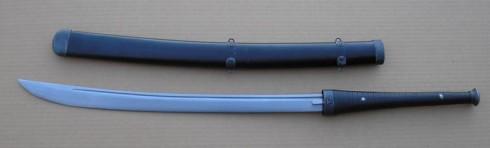 Good useable chopping sword... | BladeForums.com
