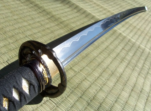 Custom Made Swords at a Fraction of the normal cost