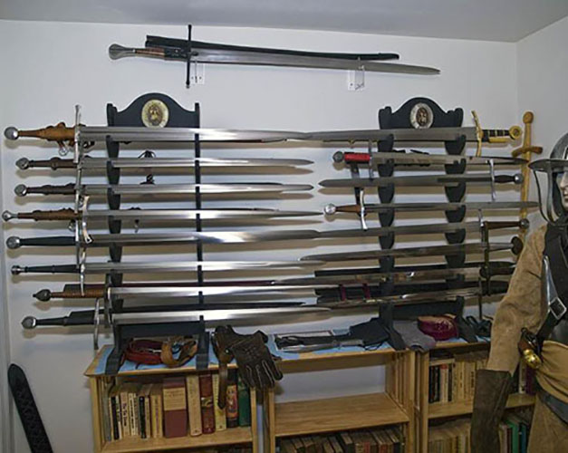 Sword Buyers Guide Home