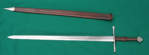 Real Medieval Swords Real Medieval Swords The