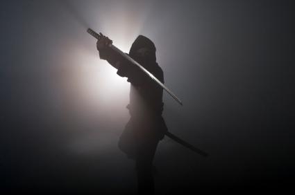 Ninja Swords Online
