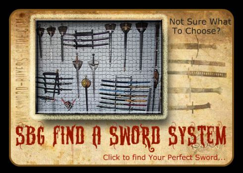 Find a Sword System