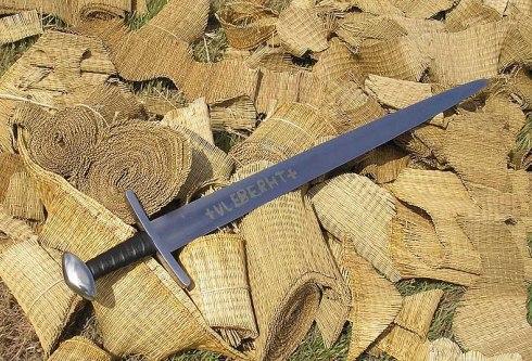 Ulfberht Viking Sword Review