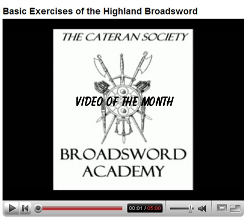 Youtube vid of the Month