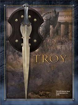 Troy Achilles sword re...