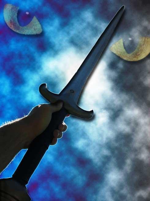 Guardian Fantasy Sword Review