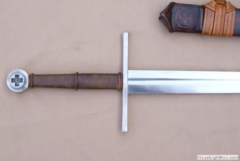 Knights Templar Prototype