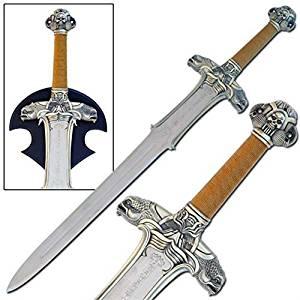 Replica Conan the Barbarian Swords