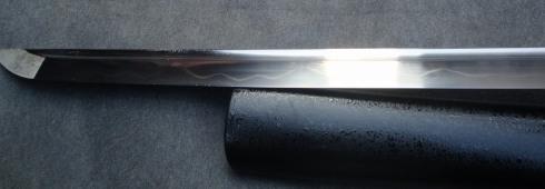 SBG Custom Katana