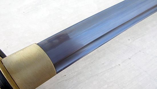 Laminated Blade