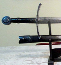 Windlass Swords - The SBG Overview