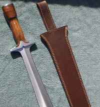Modern Replicas of Ancient Swords
