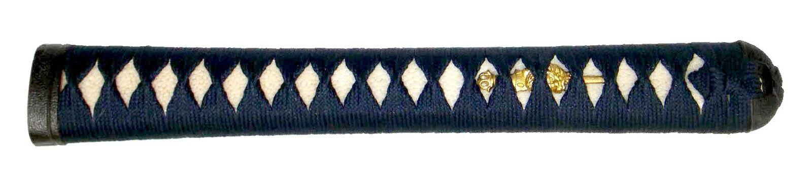 Navy Blue Ito Wrap