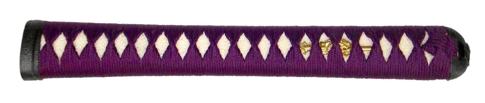 Purple Ito Wrap