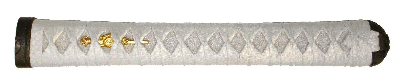White Ito Wrap