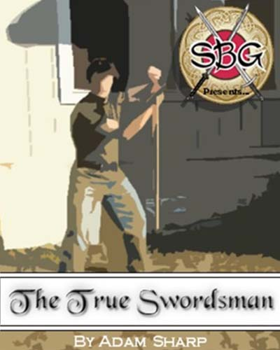 The True Swordsman