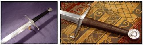 AoV Custom Swords