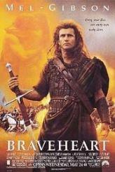 Braveheart Replica Movie Swords