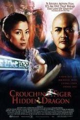 Crouching Tiger Hidden Dragon Replica Movie Swords