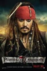 Pirates of the Caribbean Replica Movie Swords