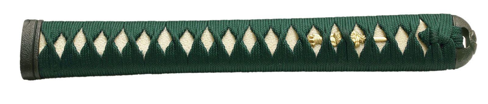 Green Ito Wrap