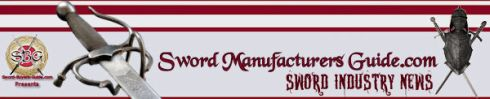 Sword Industry News