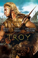 Troy Movie Replica Swords